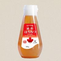 カナダ産純粋はちみつ  300g