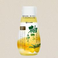 柚子&はちみつ 245g