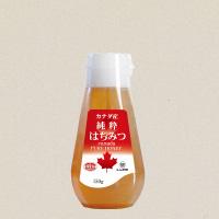 カナダ産純粋はちみつ  150g