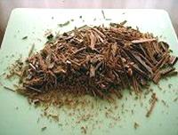 ハニーチョコレートムース