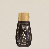 黒みつゴールド 150g